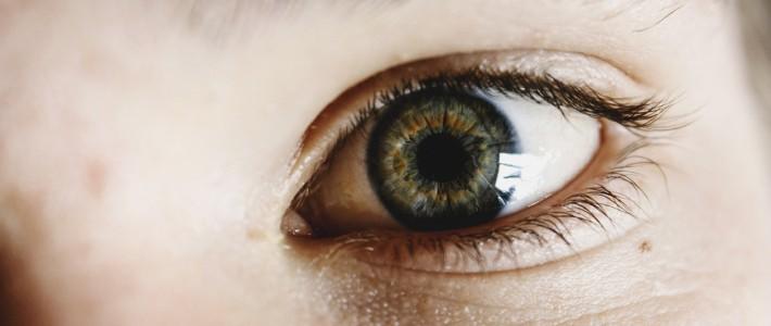 Droom met je ogen open blog