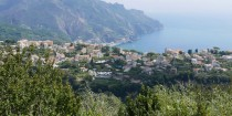 Een beetje meer Italie